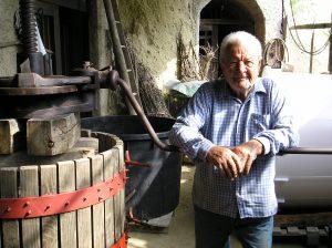 Zio Michele Ischia Italy